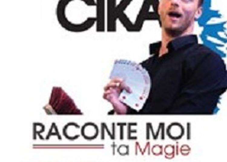 Raconte-moi ta magie à Montpellier