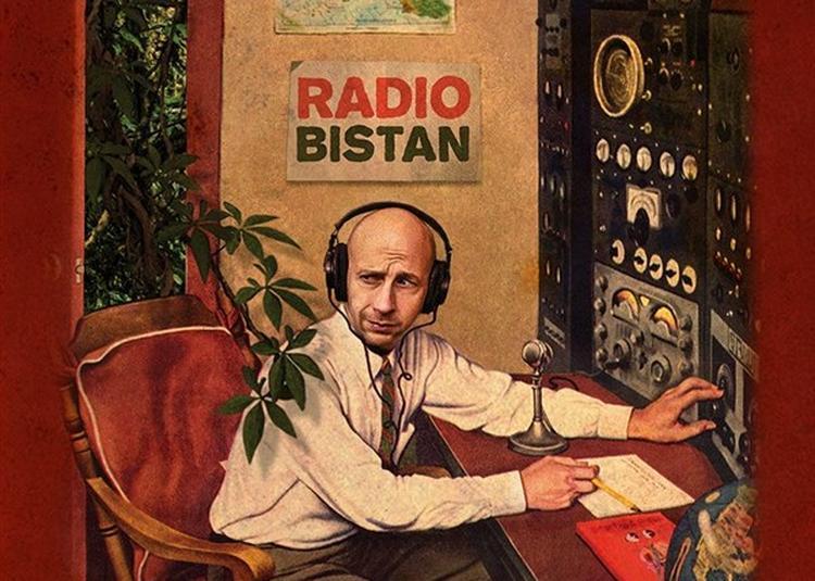 Radio Bistan à Lyon