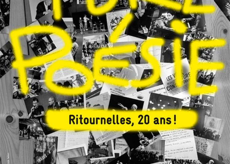 Radio Ritournelles 2019