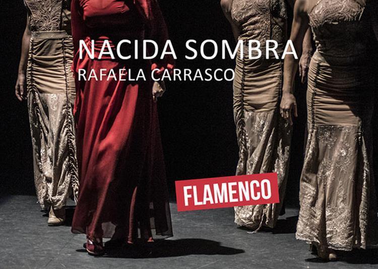 Rafaela Carrasco à Merignac