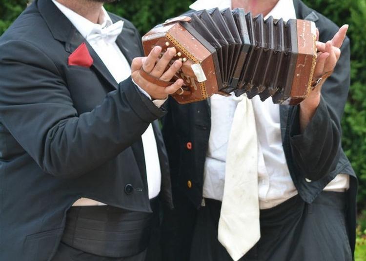 Rafistol Et Maestro - Duo Clownesque à Longueil Annel