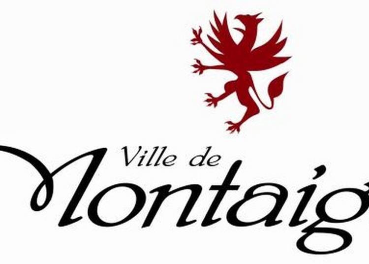 Ragon ; Tremplin 2 ; Val ; Le Bruit De L'autre à Montaigu