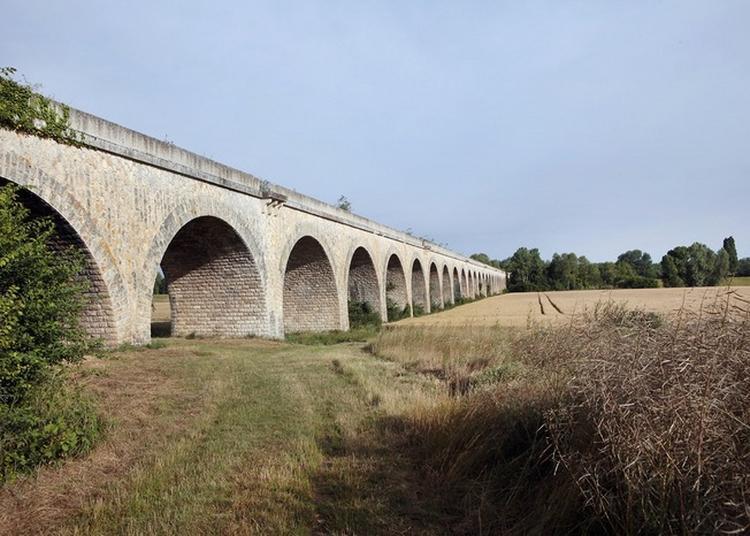 Rallye Culturel Sur Le Sentier Du Viaduc Ferroviaire à Vineuil