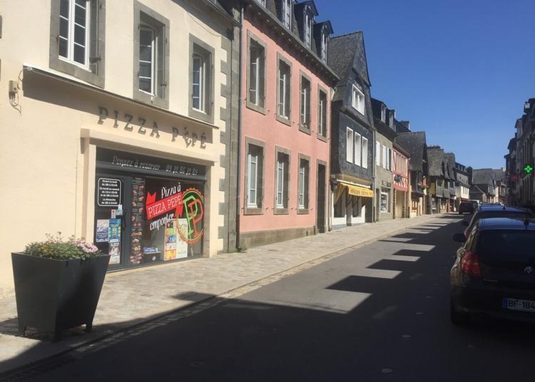 Rallye Découverte à Pied Adapté Au Jeune Public - Le Faou