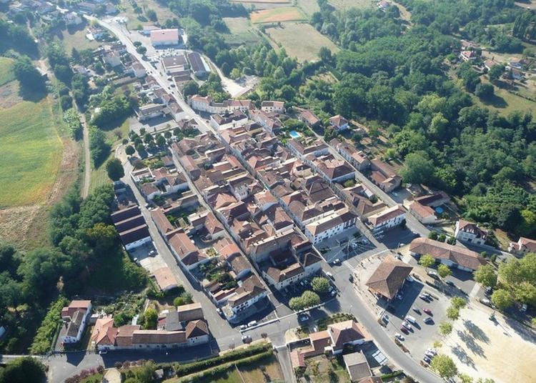 Rallye Découverte De La Bastide De Montfort-en-chalosse à Montfort en Chalosse