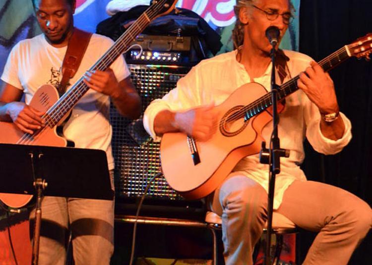 Ralph Lavital Acoustic Project à Paris 1er