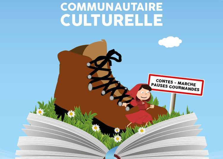 Randonnée communautaire culturelle à Change