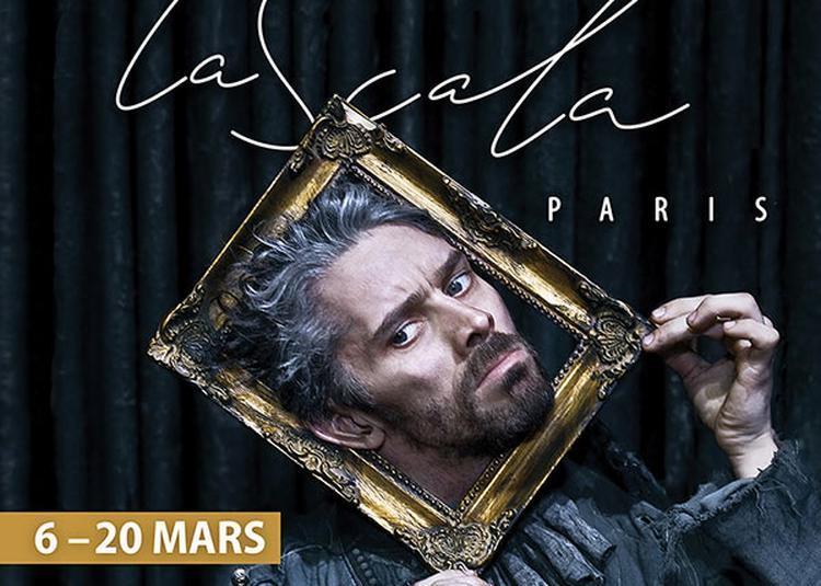 Raoul - James Thierree à Paris 10ème
