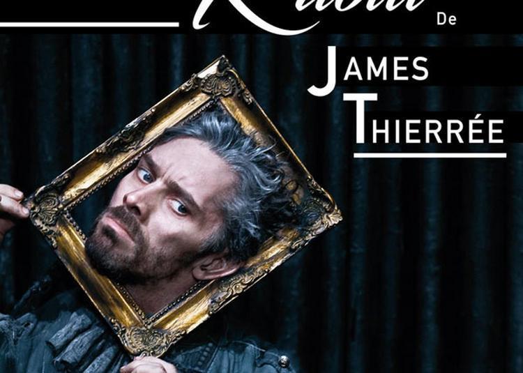 Raoul - James Thierree à Paris 13ème