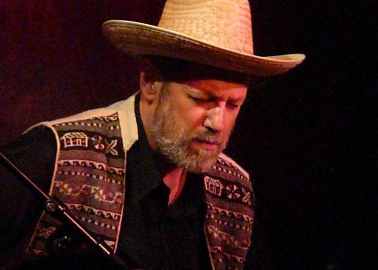 Raoul Velazco Du Nord au Sud de l'Amérique du Sud chant-guitare à Grenoble