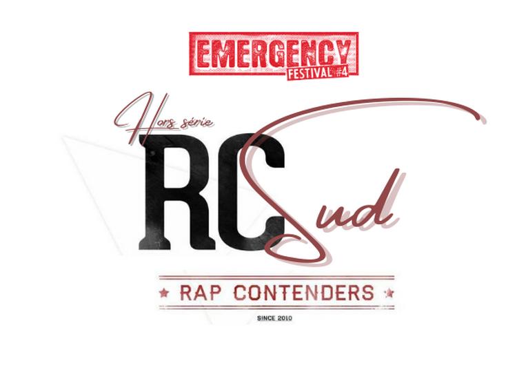 Rap Contenders Sud #Hors-série 2020