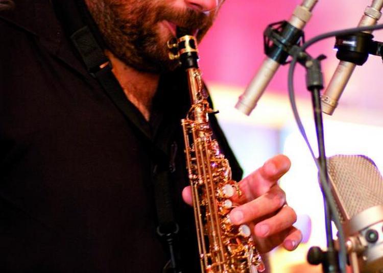 Les 1001 Nuits Du Jazz -Jazz Creole à Paris 15ème