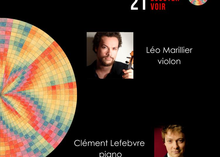 Concert de clôture du Festival Inventio à Paris 14ème