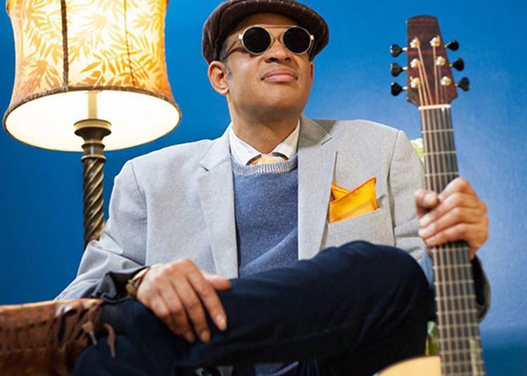 Raul Midon (Soul / Jazz) à La Garde