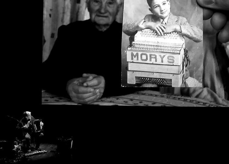 Rave Musette. Mémoires Des Bals Clandestins à Lyon