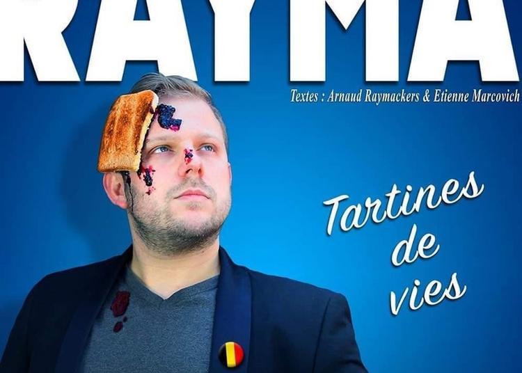 Rayma Dans Tartines De Vie à Aix en Provence