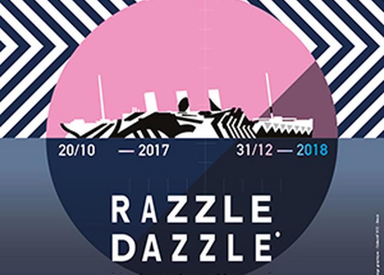 Razzle Dazzle. L'art Contre Attaque ! à Brest