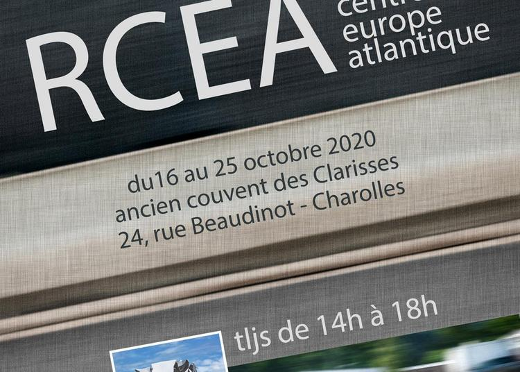 RCEA Route Centre Europe Atlantique à Charolles