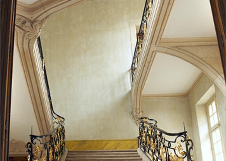 (re)découvrez Librement Cet Hôtel Particulier Nancéien à Nancy
