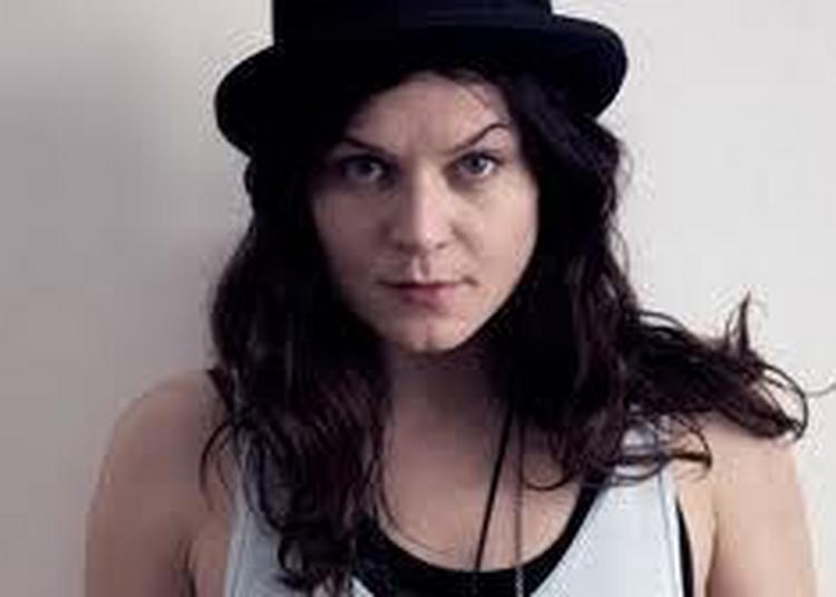 Rebekka Karijord - Musiques du monde à Caen
