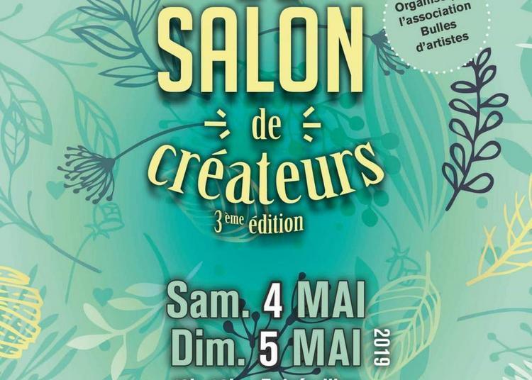 Salon de créateurs 3ème édition à Treillieres