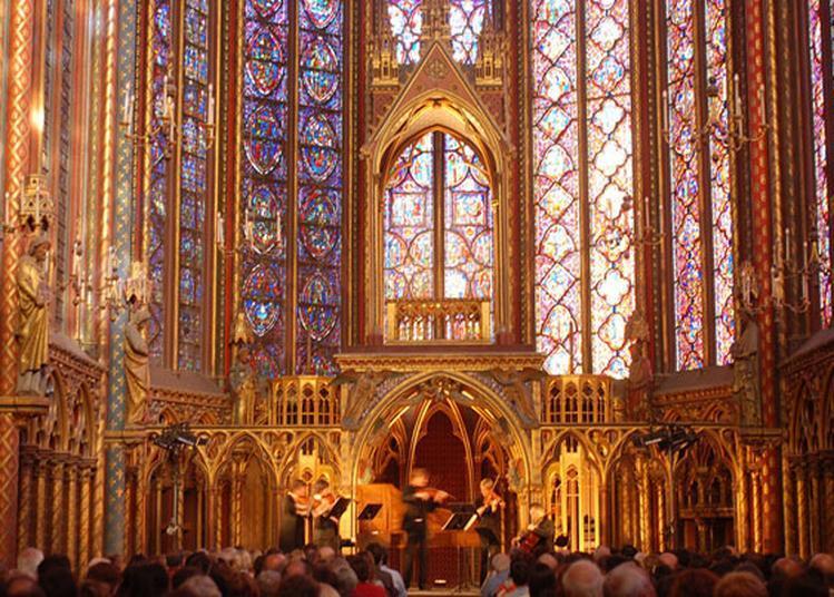 Recital De Piano à Paris 1er