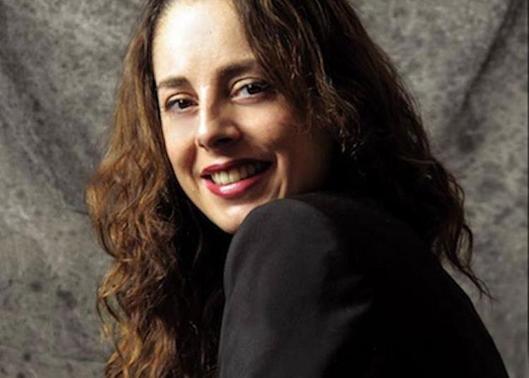 Récital de piano avec Fériel Kaddour à Paris 6ème