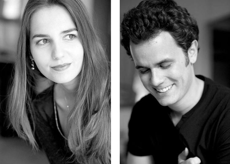 Récital de piano avec Paolo Rigutto et Audrey Lonca-Alberto à Paris 6ème