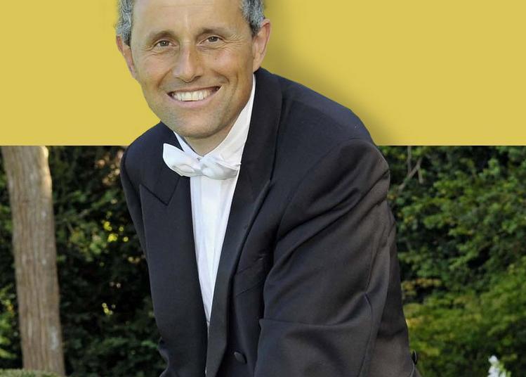 Recital De Piano De Vesselin Stanev à Reims