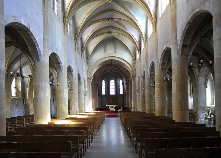 Récital De Violon Par Leyli Karryeva à Metz