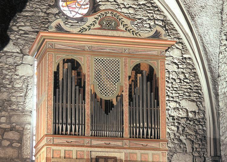 Récital Morceaux Choisis Du Baroque Au Xixe Siècle. à La Roche sur Foron