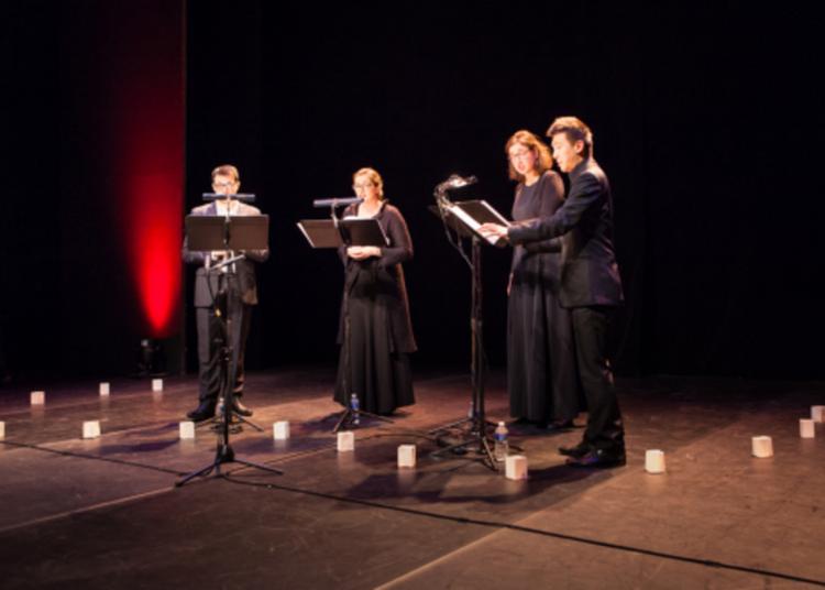 Récital Musical Autour De L'oeuvre De Charles Gounod à Seniergues
