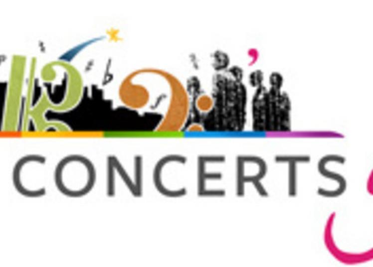 Récital Par Les Concerts Gais à Paris 1er