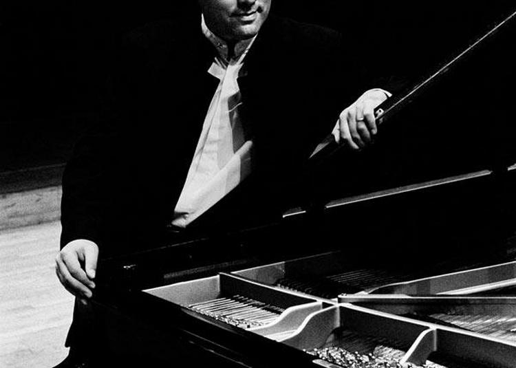 Recital Piano-Jazz à Grenoble