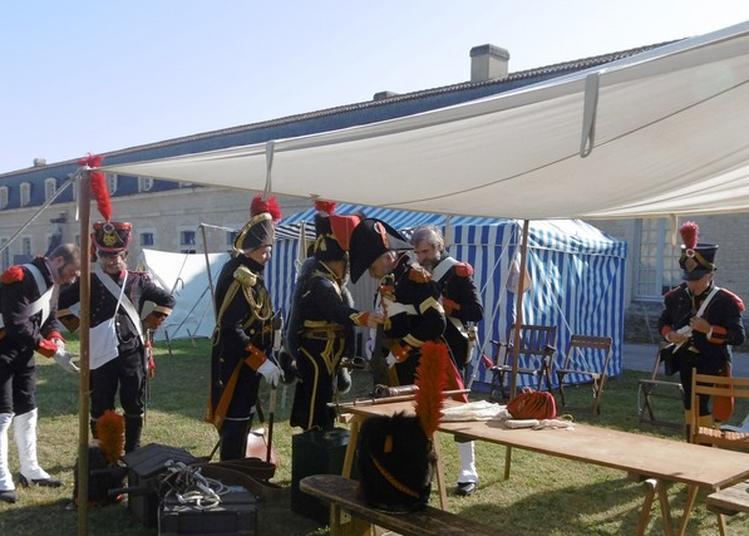 Reconstitution De La Garde Impériale à Bar le Duc