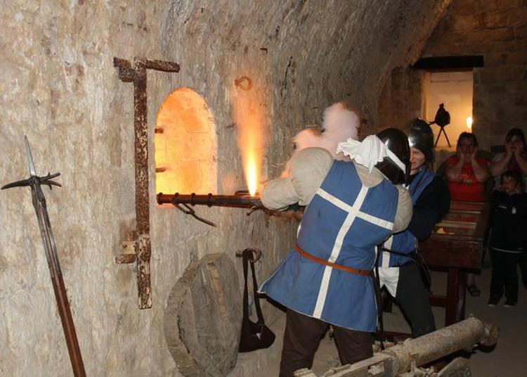 Reconstitution Historique à Guise