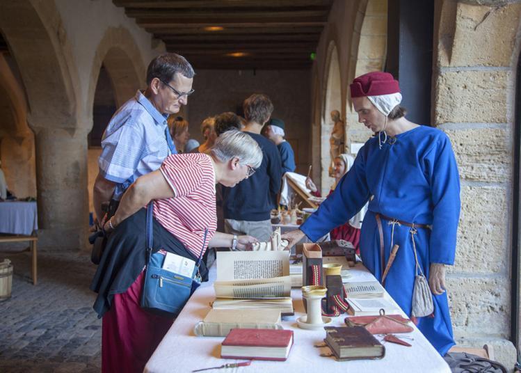 Reconstitution Historique Médiévale : Les Citains à Metz
