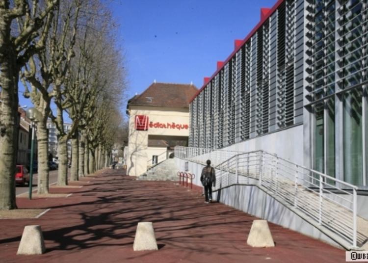 Redécouverte De Films Du Patrimoine Cinématographique à Le Creusot