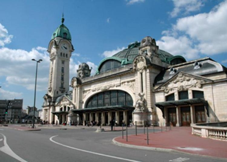 Redécouvrez L'emblême De La Ville De Limoges ! à Landouge