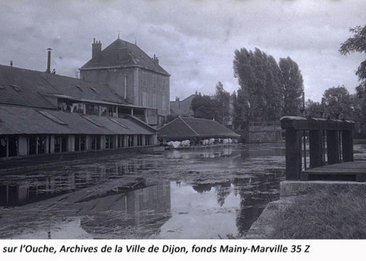 Redécouvrez Les Faubourgs Raines Et D'ouche à Dijon