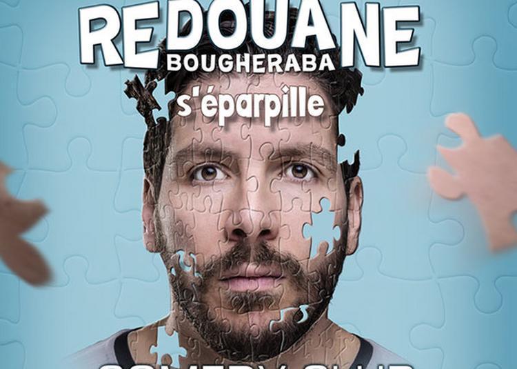 Redouane Bougheraba à Paris 10ème