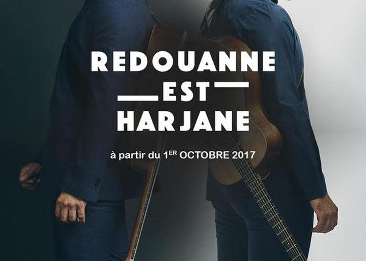 Redouanne Est Harjane à Le Havre