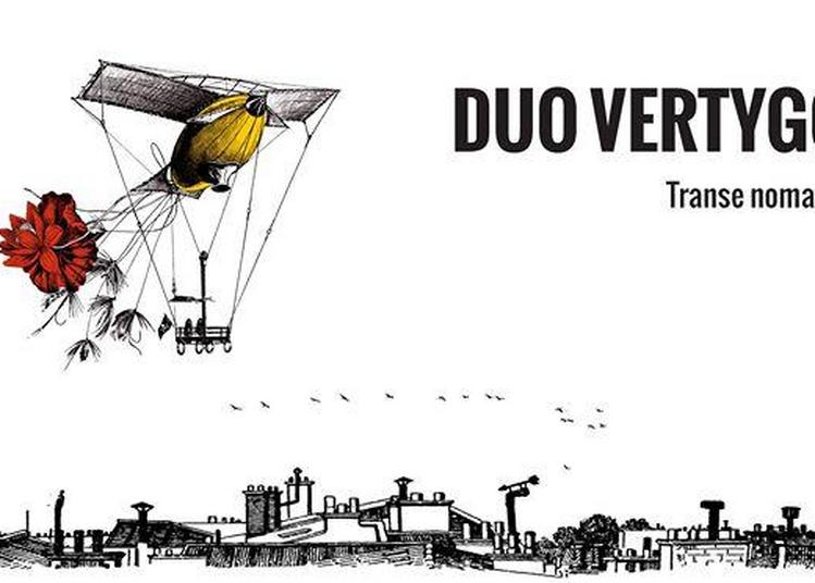 Refuge Par Duo Vertygo à Paris 19ème