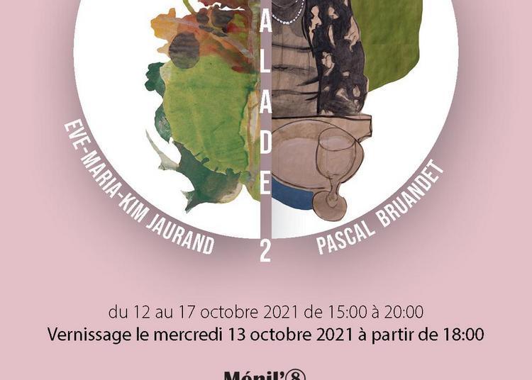 Régalade 2 à Paris 20ème