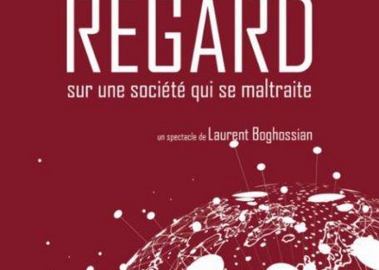 Regard Sur Une Societe à Aix en Provence