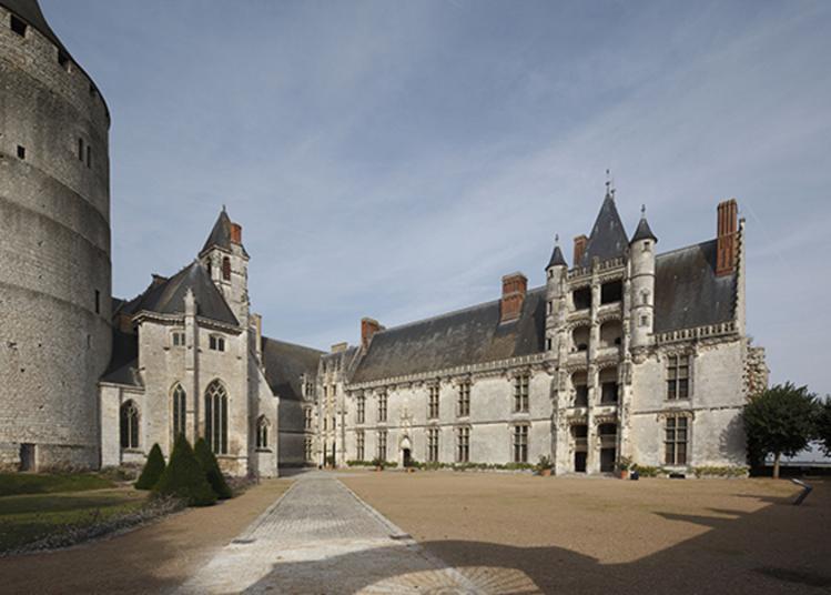 Regards Sur L'architecture Et Le Patrimoine à Chateaudun