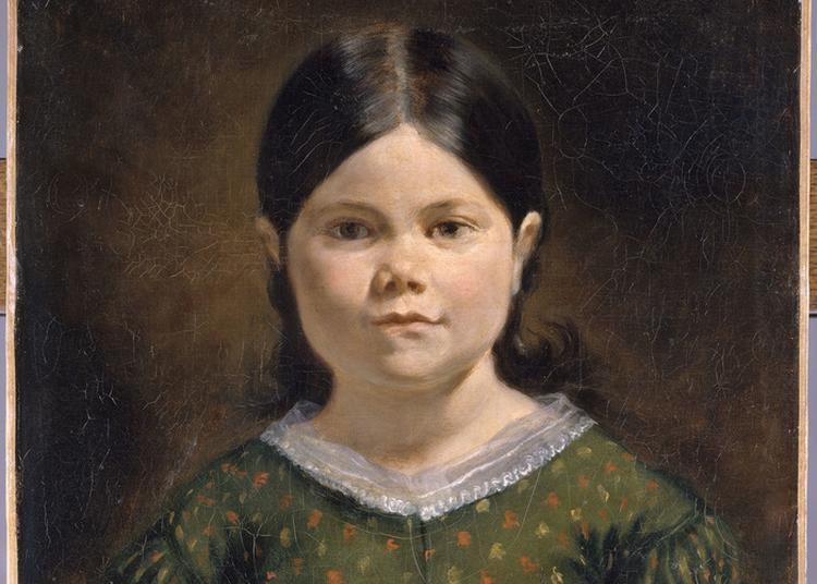 Regards Sur Une Collection, Christine Angot Invitée Au Musée Delacroix à Paris 6ème