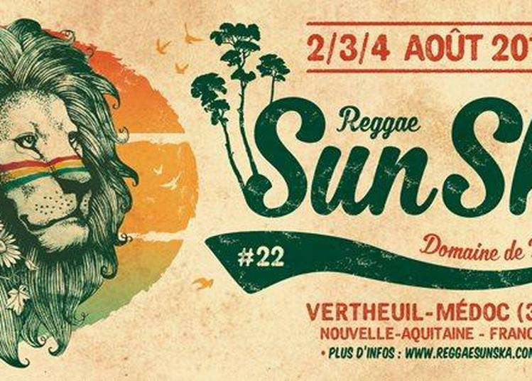 Reggae Sun Ska 2019
