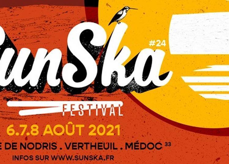 Reggae Sun Ska 2021