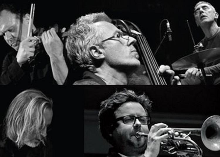 Regis Huby Quintet à Les Lilas